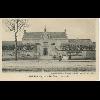 Sainte-Geneviève-des-Bois , la mairie, éditions de l'Orge, A.Thévenet, [1900-1910] - image/jpeg