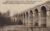 Brunoy (S.-et-O.), et environs Artistiques. Le grand Viaduc d'Epinay-sous-Sénart ; Brunoy, Edition Bourdon [années 1910] - image/jpeg
