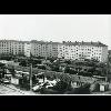 Athis-Mons, Cité d'urgence et Société HLM Athégienne, vers 1975 - image/jpeg