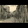 Athis-Mons, la Grande Rue, édition Leprunier [années 1920-1930 ?] - image/jpeg