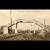 [Athis-Mons], Compagnie des chemins de fer d'Orléans. Passerelle d'Athis-Mons en ciment armé - image/jpeg