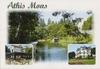 Athis-Mons (Essonne), divers aspects de la ville : [multivues] ; Duchateau photog. éditions Raymon [années 2000] - image/jpeg