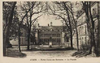 Athis [-Mons] Notre-Dame des Retraites, la façade ; Lévy et Neurdein, [années 1900-1910] - image/jpeg