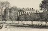 Athis [-Mons] Notre-Dame des Retraites, le grand bâtiment ; Lévy et Neurdein, [années 1900-1910] - image/jpeg