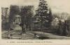 Athis [-Mons] Notre-Dame des Retraites, l'entrée, vue de l'intérieur ; Lévy et Neurdein réunis, [années 1900-1910] - image/jpeg