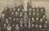 [Athis-Mons] Classes de l'école des frères des écoles chrétiennes ; 1907 - image/jpeg