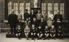 [Athis-Mons] Classes de l'école des frères des écoles chrétiennes, année 1930-1931 - image/jpeg