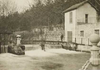 [Athis-Mons] Chute d'eau sur l'Orge , Moulin du Roi. [années 1900-1910] - image/jpeg