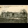 Juvisy-sur-Orge, (S.-et-O.), le collège St-Charles, du côté de l'entrée, inaugurée en 1913. Seine- et-Oise Artistique et Pittoresque, collection Paul Allorge, vers 1915 - image/jpeg