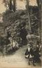 Juvisy-sur-Orge, (S.-et-O.), Rochers du Parc ;  Seine-et-Oise Artistique et Pittoresque, [années 1900]  - image/jpeg