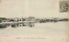 Juvisy [sur-Orge], Quai sur la Seine, l'Usine Deutsch : l'usine Deutsch ; Paris M.A., 1905 - image/jpeg