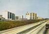 Viry-Châtillon, L'Autoroute [A6] ; édition Raymon [années 1960-1970] - image/jpeg