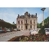 Arpajon (Essonne), l'hôtel de ville, Combier CIM, [années 1970-1980] - image/jpeg