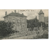 Ballainvilliers (S.et-O.), mairie, Lefèvre, Photog.. - Leroy ? éditeur, [années 1910] - image/jpeg