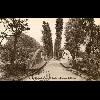Ballancourt (S. et O.), [Itteville] Entrée du Domaine de l'Epine, Duclos G., photog., [années1930] - image/jpeg