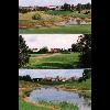 Bondoufle (Essonne), la Coulée verte. éditions Bouvier, [années 1980 ?] - image/jpeg